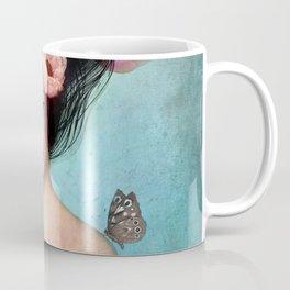 The Botanist's Daughter Coffee Mug