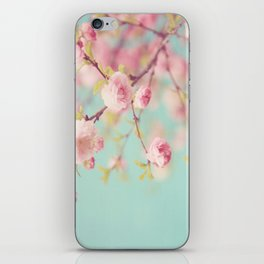 Spring is Bustin' Out All Over iPhone Skin
