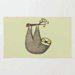 Hypno Sloth Rug
