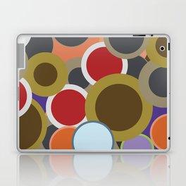 Abstract VII Laptop & iPad Skin