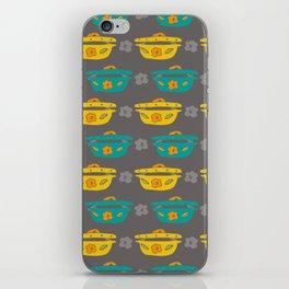 Casserole Dishes iPhone Skin