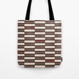 Flat Weavin 2 Tote Bag