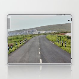Road to the Hills Laptop & iPad Skin