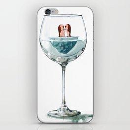 Celsius iPhone Skin