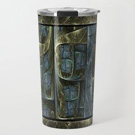 Andian Travel Mug