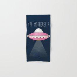 The Mothership Hand & Bath Towel