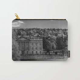 Chatsworth country house Carry-All Pouch