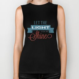 Lighters Biker Tank