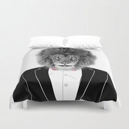 Lion Style Duvet Cover