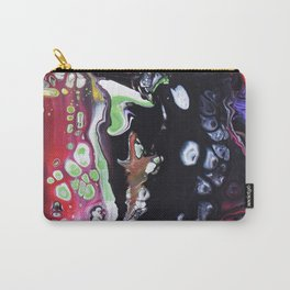 Spirit of acrylics Carry-All Pouch