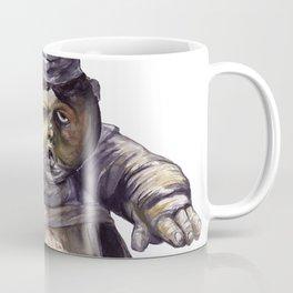 Little Nightmares - Cook Coffee Mug