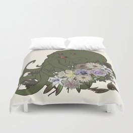Edlritch II Duvet Cover