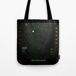 Motion Tracker - Alien Isolation Tote Bag