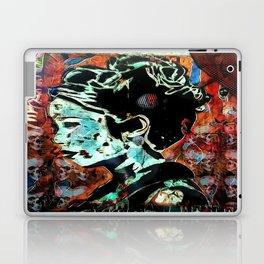 Izanami-no-Mikoto: She Who Invites Laptop & iPad Skin