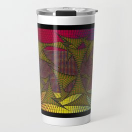 Spontaneous Travel Mug