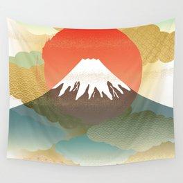 JAPAN Wall Tapestry