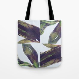 The Olive Branch Show Tote Bag