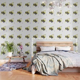 Bumble Bee - Buzz Wallpaper