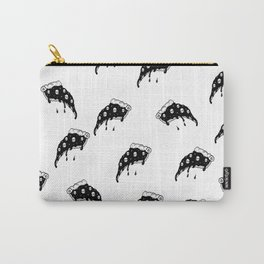 Pizza burger Carry-All Pouch