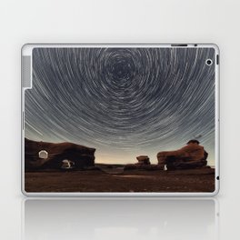 The Erosion of the Stars Laptop & iPad Skin