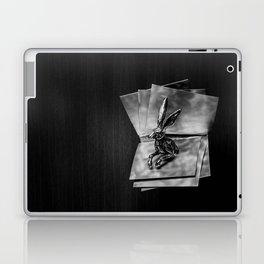 bookish Laptop & iPad Skin
