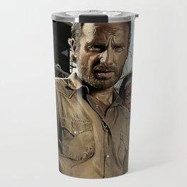 The Walking Dead - The Crew Travel Mug