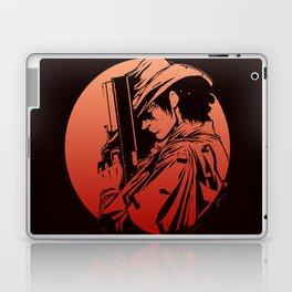 The Dark Ultimate Laptop & iPad Skin