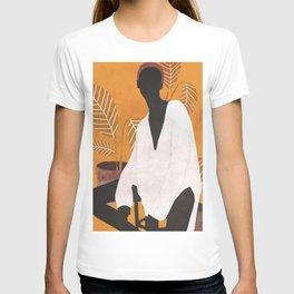 Tropical Girl 6 T-shirt