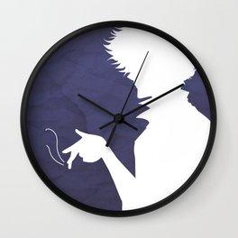 Cowboy Bebop ver 2 Wall Clock