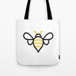 Beeee-Easy Tote Bag