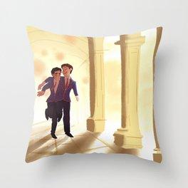 Dalton Throw Pillow