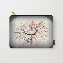 Squaring the Brain Carry-All Pouch