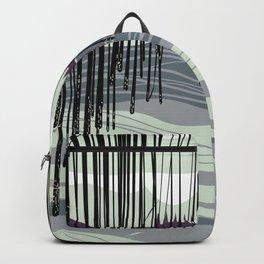 Japan woodland Backpack