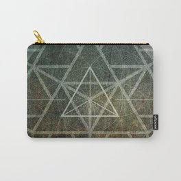 Tetrahedron Ignis Carry-All Pouch