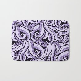Ursula The Sea Witch Inspired Bath Mat