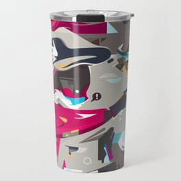 Revelation Travel Mug