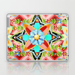 Boho Gypsy Caravan Laptop & iPad Skin