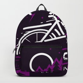 More Cycling Backpack