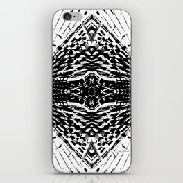 Starship Palm iPhone Skin