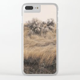 Walkabout Clear iPhone Case