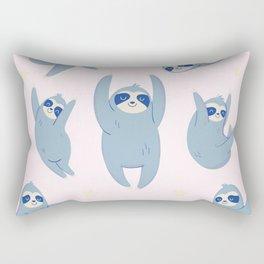 Nap Squad Rectangular Pillow