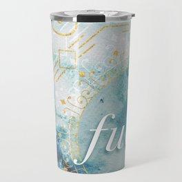 Fuck. Travel Mug