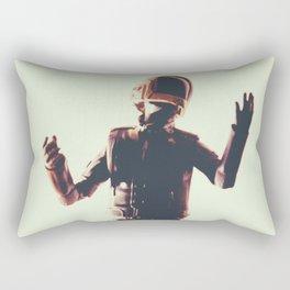 Contact (DAFT PUNK SERIES) Rectangular Pillow