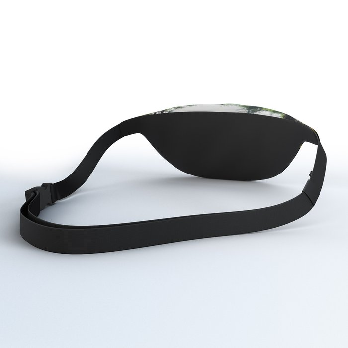 Nature Walk Photography Fanny Pack