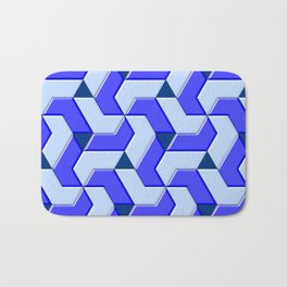 Geometrix XX Bath Mat