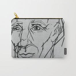 Mr. Linear Carry-All Pouch