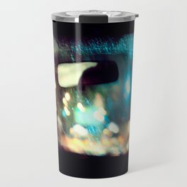 Color Babble Travel Mug