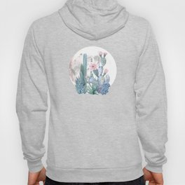 Desert Nights by Nature Magick Hoody