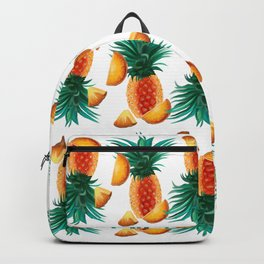 Pineapple Tumble Backpack