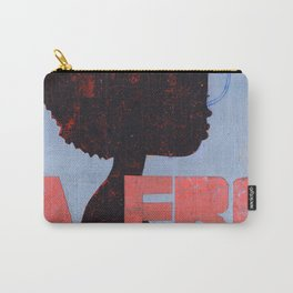 A FRO Carry-All Pouch